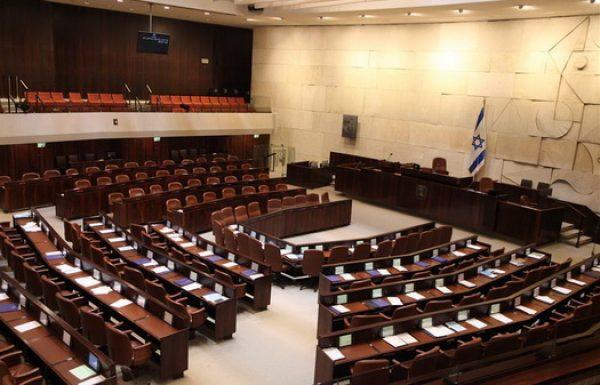 יהודים! לא מהקורונה יש לחשוש – אלא ממשלת שמאל בתמיכת אויבי ישראל!