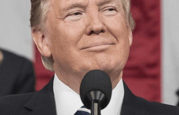 """רבני 'פיקוח-נפש' בקריאה לרבנים: התפללו יחד עם בני קהילותיכם לשלומו של נשיא ארה""""ב"""